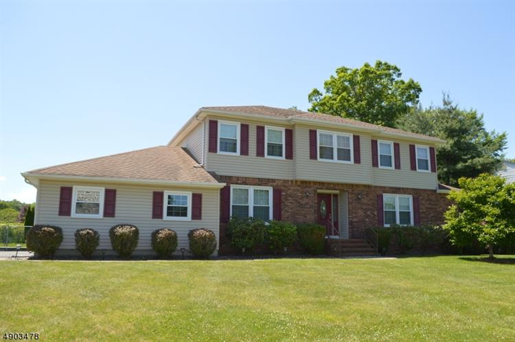1 ELMWOOD DR, Roxbury Twp, NJ 07876 - Image 1