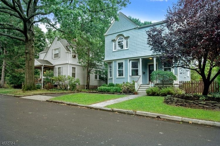 7 VALLEY PL, Montclair, NJ 07043 - Image 1