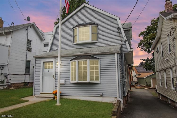 7 CENTRAL AVE, Caldwell, NJ 07006 - Image 1