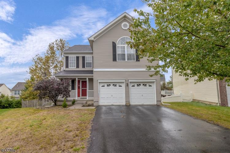 817 MARY CIR, Greenwich Township, NJ 08886 - Image 1