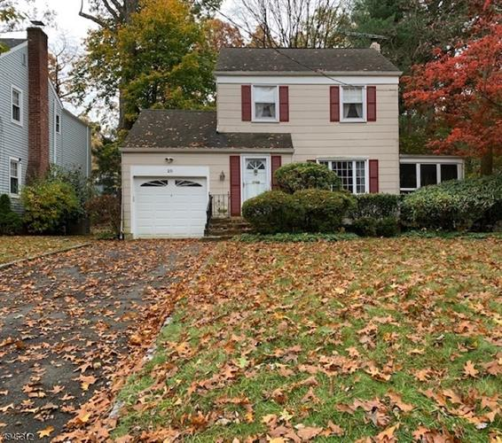20 CREST VIEW HILL RD, Livingston, NJ 07039 - Image 1