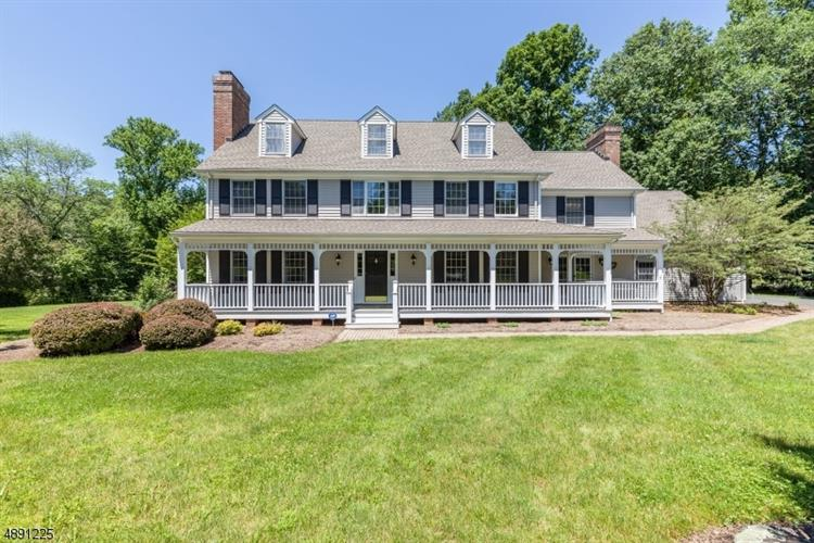 18 FOREST VIEW DR, Chester, NJ 07930 - Image 1