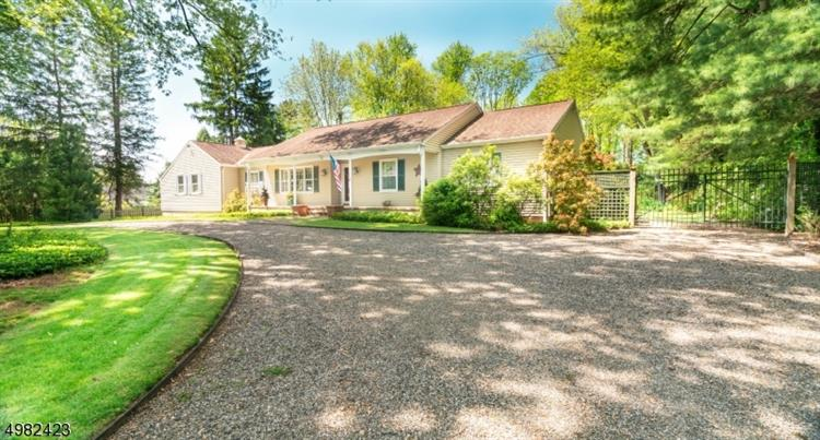 35 OLD CHESTER RD, Gladstone, NJ 07934 - Image 1