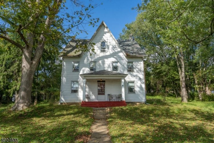 16 CROUSE RD, Holland Township, NJ 08848 - Image 1