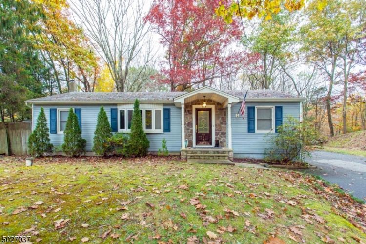 5154 BERKSHIRE VALLEY RD, Jefferson Township, NJ 07438 - Image 1