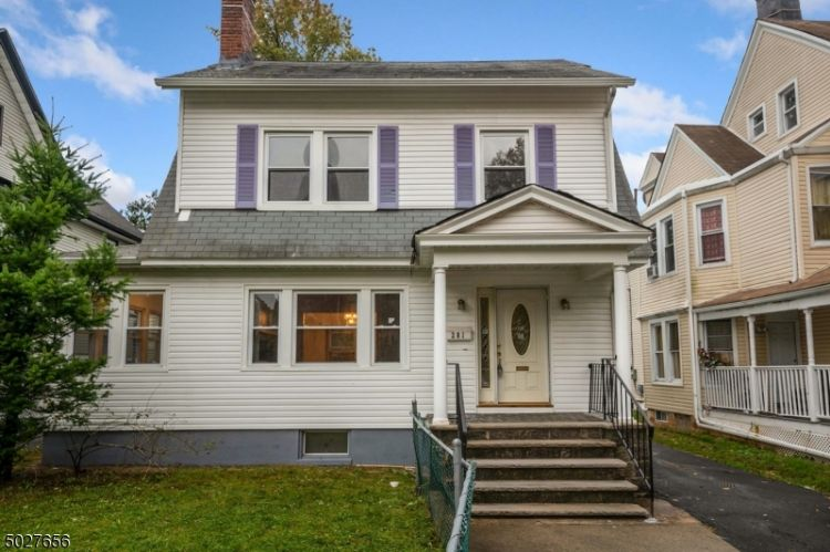 281 DODD ST, East Orange, NJ 07017 - Image 1
