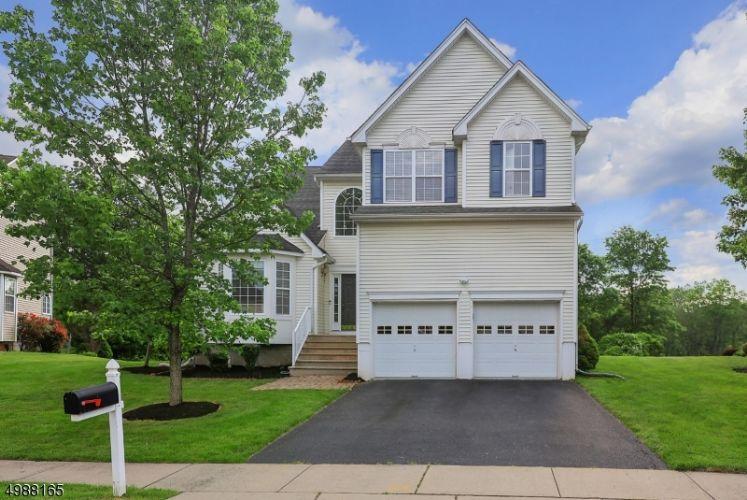 9 Bujak Ct Bridgewater NJ for rent: MLS #3712543 | Weichert