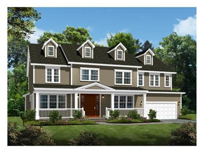 715 Dartmoor  Westfield, NJ MLS# 3272660