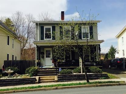 205 HIGH ST  Hackettstown, NJ MLS# 3273211