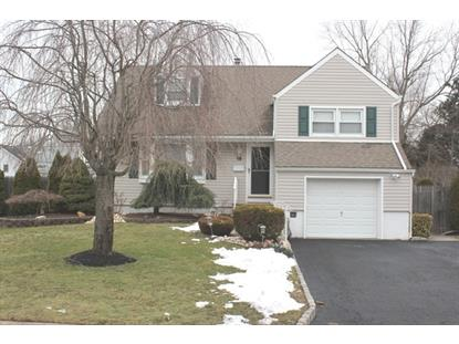 18 Burgess Ave  Spotswood, NJ MLS# 3280968