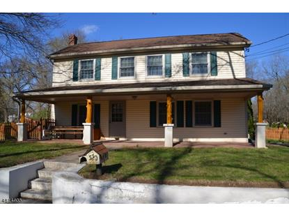 520 River Rd  Pohatcong Township, NJ MLS# 3296193