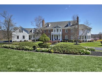 7 Hedge Row Crossing , Tewksbury Twp, NJ