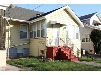 718 Elm St  Kearny, NJ MLS# 3300547