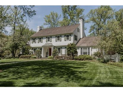 301 Hillside Ave  Westfield, NJ MLS# 3303009