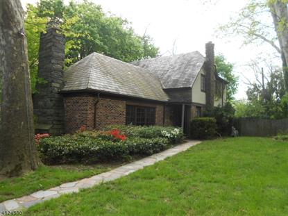 330 Highland Rd  South Orange, NJ MLS# 3305372