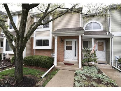 190 Hollow Oak Ct  Hillsborough, NJ MLS# 3306220