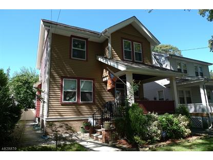6 Clinton St  Bloomfield, NJ MLS# 3306428