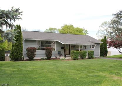 337 Liberty Blvd  Pohatcong Township, NJ MLS# 3306766
