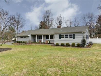 16 Birch Dr , Bernards Township, NJ