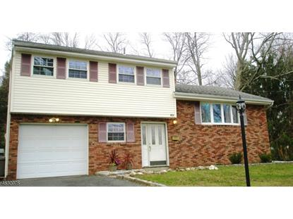 62 Fairway Dr , East Hanover, NJ