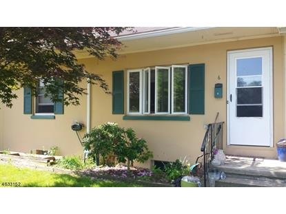 400-6 WILLOW GROVE ST  Hackettstown, NJ MLS# 3313223