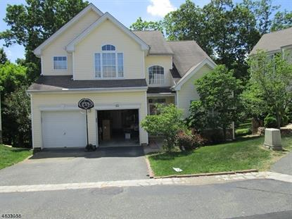 61 Winding Hill Dr , Mount Olive, NJ