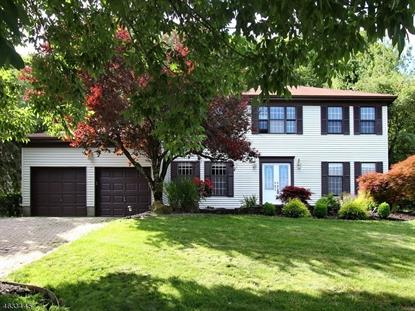 235 Killarney Dr  Berkeley Heights, NJ MLS# 3313570