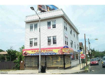 1005 Clinton Ave  Irvington, NJ MLS# 3314229