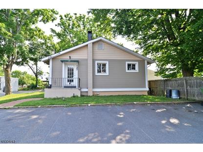 127 Maple Ave  Hackettstown, NJ MLS# 3314435