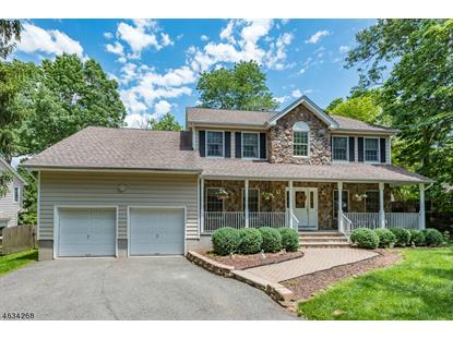 130 Circleview Ave  Berkeley Heights, NJ MLS# 3314441