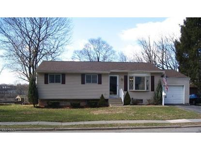 27 Mitchell Rd  Hackettstown, NJ MLS# 3314560