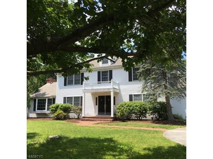 492 Ridge Rd , Fredon Township, NJ
