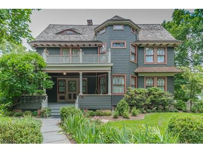 242 Kimball Ave  Westfield, NJ MLS# 3316071
