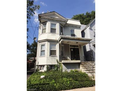 32 Rich St , Irvington, NJ