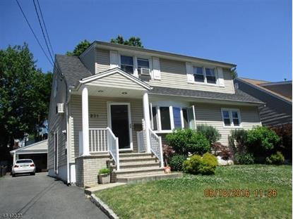231 Brighton Rd  Clifton, NJ MLS# 3320176