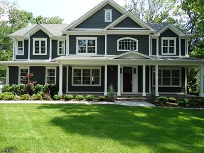 613 South Chestnut St  Westfield, NJ MLS# 3321410