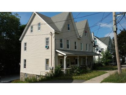 18-20 SUSSEX ST , Newton, NJ