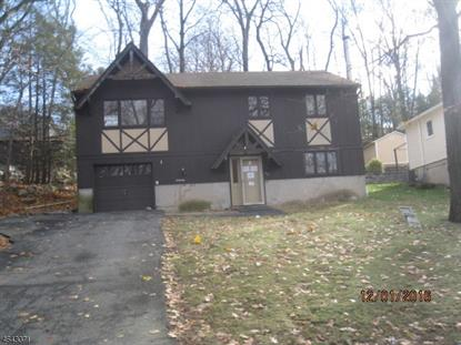 40 Ford Rd  Roxbury Twp, NJ MLS# 3322600