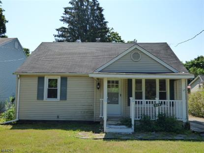326 Willow Grove St  Hackettstown, NJ MLS# 3323718