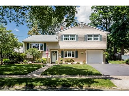 1582 BULLARD PL  South Plainfield, NJ MLS# 3323896