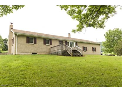 288 Creek Rd  Pohatcong Township, NJ MLS# 3325631