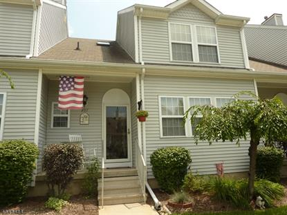 257 Harvard Dr  INDEPENDENCE TW, NJ MLS# 3327694