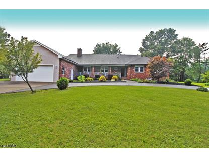 5 Hampton Rd , Kingwood Twp., NJ