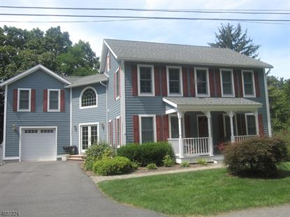 6 Orange St , Chester, NJ