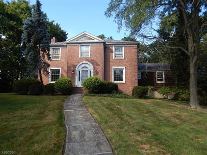 553 Hartford Ct  South Orange, NJ MLS# 3332452