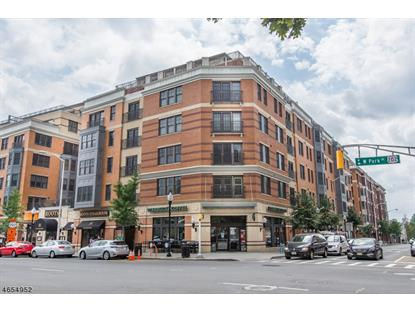40 W. Park Place - Unit 315 , Morristown, NJ