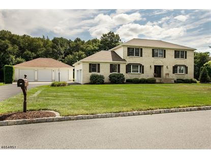 53 Highland Rd , INDEPENDENCE TW, NJ