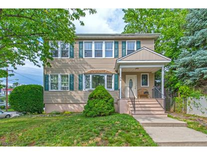 86 Exton Ave  North Arlington, NJ MLS# 3334237