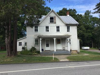 29 Old Hackettstown Rd , Allamuchy, NJ