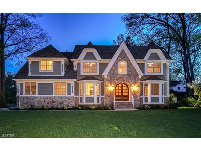 201 Baker Ave  Westfield, NJ MLS# 3336741